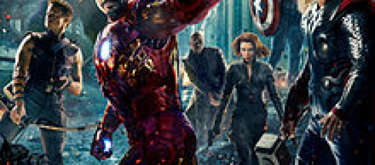 Parent's Guide: Can I take my kids to see The Avengers?