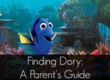 Can I Take My 5 Year Old to Finding Dory? A Parent