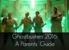 Can I Take My Kid to Ghostbusters? A Parents