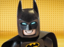 Lego Batman: A Parents